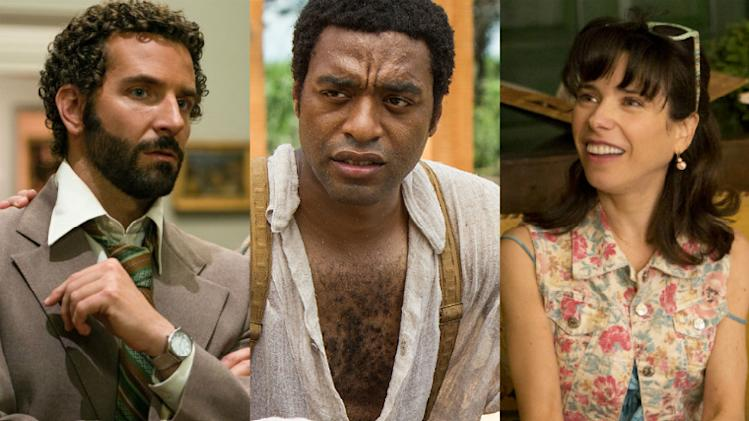 13 Oscar upsets we'd love to see this year