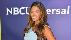 WWE's Eve Torres Shares Weight-Loss Secrets