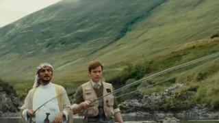 Salmon Fishing In The Yemen (Trailer 1)