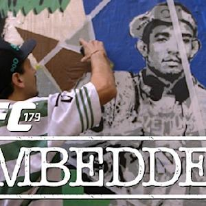 UFC 179 Embedded: Vlog Series - Episode 2