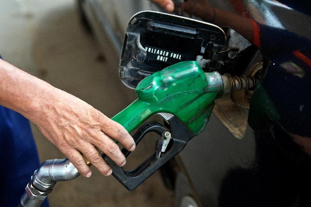 Oil surges as falling US stockpiles ease glut worries