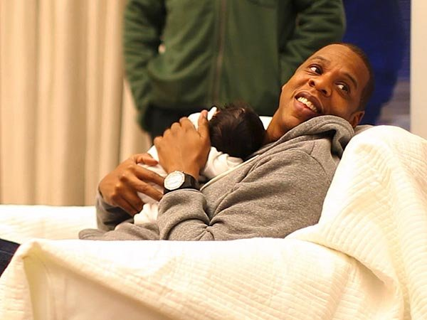 Jay-Z and Beyonce Will Spoil Daughter Blue Ivy In 'Worst' Way