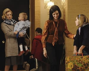 Mad Men Recap: Feast or Famine
