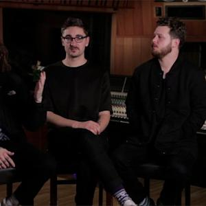 GRAMMY Nominees Alt-J Discuss Their Creative Process And Nomination