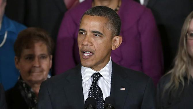 Obama: Compromise but not on tax cuts for rich