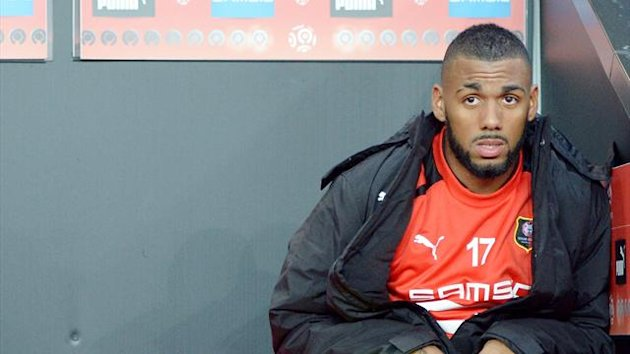 Ligue 1 2012/2013 Rennes Mvila