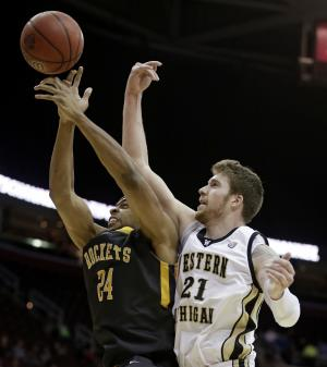 Western Michigan plans to play it cool in NCAAs