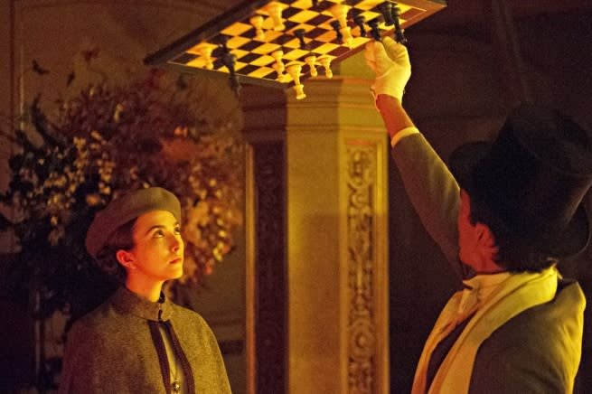The Magicians Episode 4: The World In The Walls Recap With Spoilers