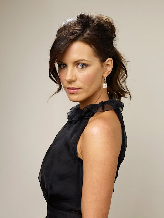 Toronto Film Festival Portraits 2008 Kate Beckinsale