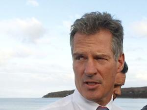 Why Scott Brown Might Run for Governor Instead of John Kerry's Senate Seat