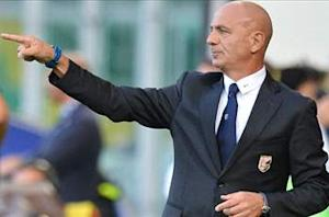 Official: Palermo sacks Sannino and appoints Gasperini as coach