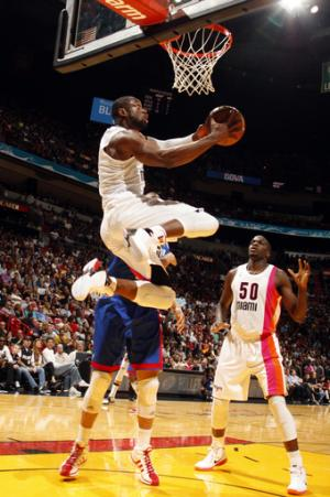 Heat roll past Nets, 108-78, end two-game slide