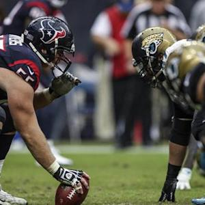 Week 14: Texans at Jaguars preview