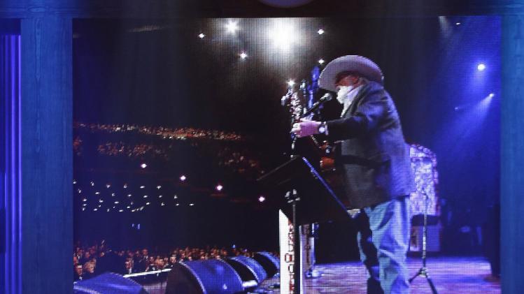 George Jones Country Music Star