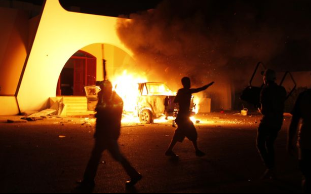 Social Media Led Authorities to a Benghazi Terror Suspect