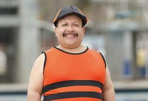 Chuy Bravo | Photo Credits: Craig Sjodin/ABC