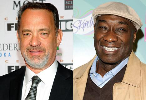 Michael Clarke Duncan Dies at 54: Tom Hanks and Other Stars React