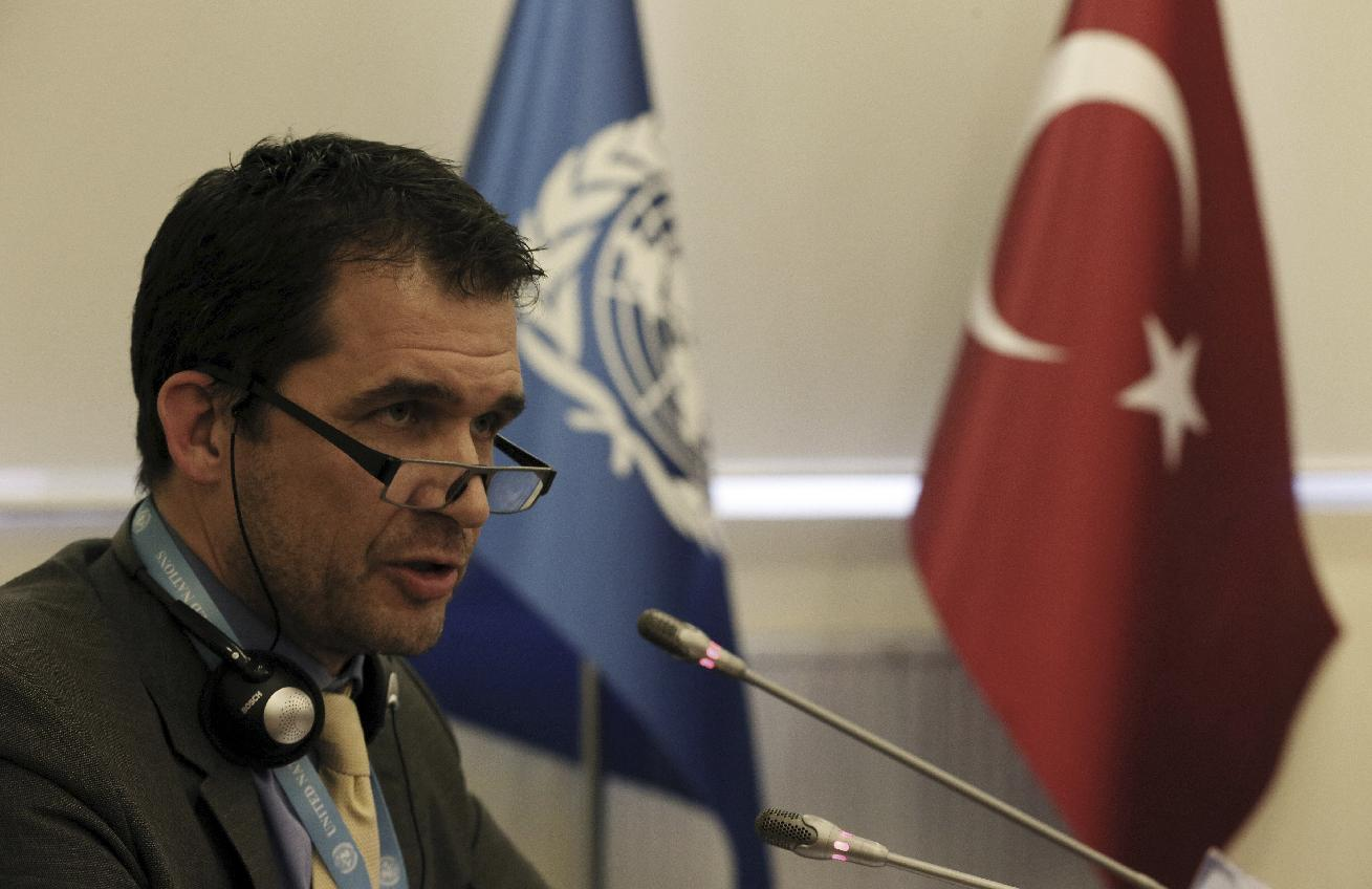 UN expert says torture appeared widespread after Turkey coup