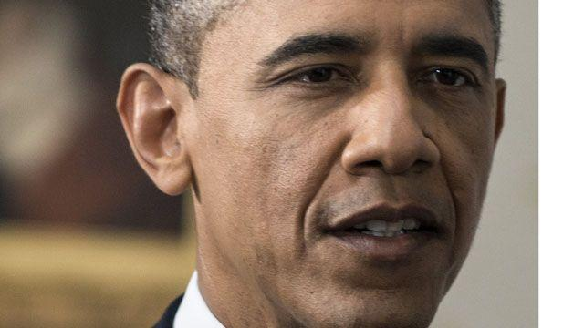 Fox News poll: Obama more confrontational with GOP