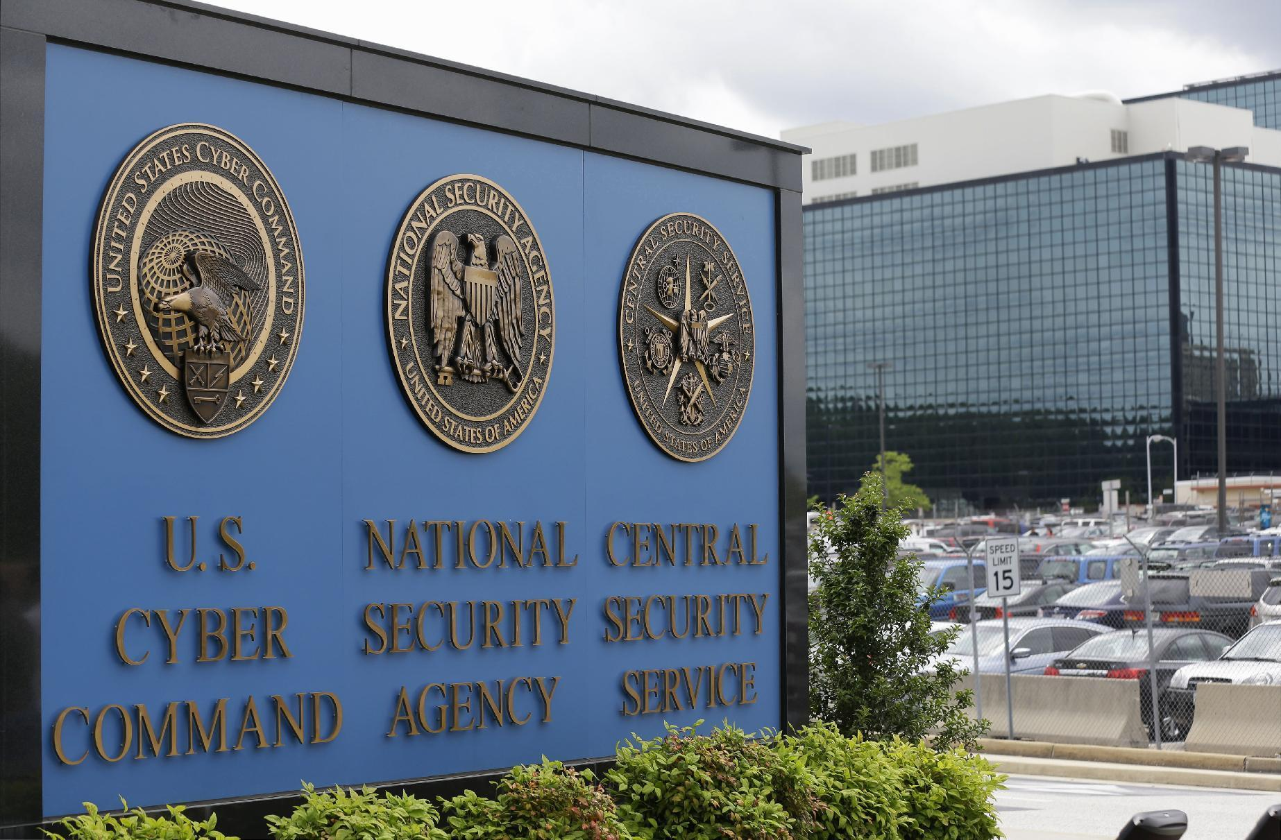 AP Exclusive: Before leak, NSA mulled ending phone program
