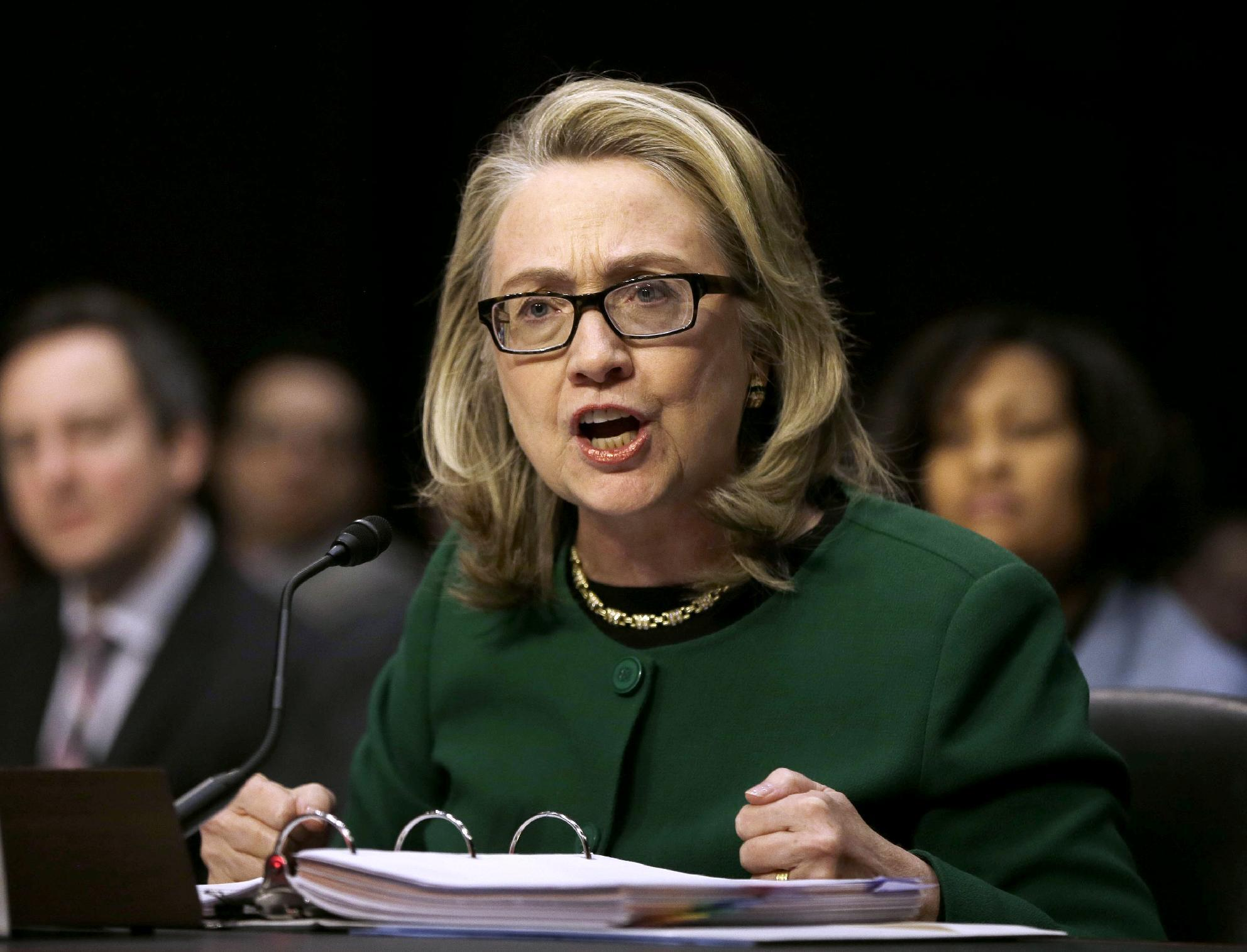 Source: Obama counsel not aware of Clinton's email practice