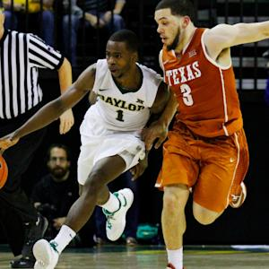 Big 12 Big Play: Kenny Chery's Video Game Moves