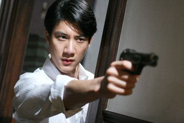 Wang Lee Hom in Focus Features' Lust, Caution