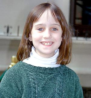 "Mara Wilson Explains Why Child Stars ""Go Crazy,"" Gives Lindsay Lohan Advice"
