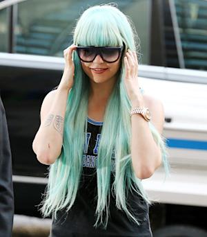 Amanda Bynes Is Mentally Unfit to Attend DUI Trial, Says Lawyer