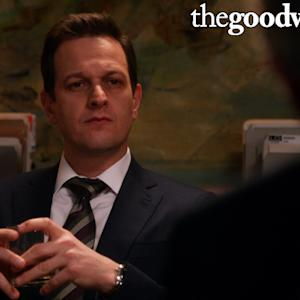 The Good Wife - An Ongoing Conspiracy