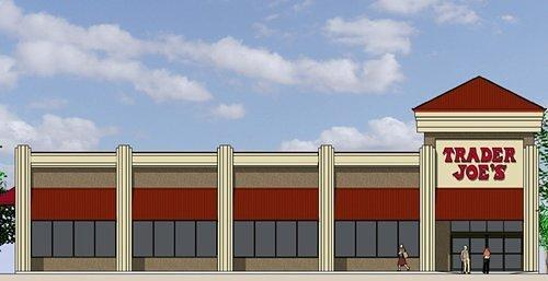 More Details on the Metairie Trader Joe's, Opening This September