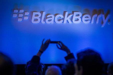 BlackBerry takes its device management platform to the cloud