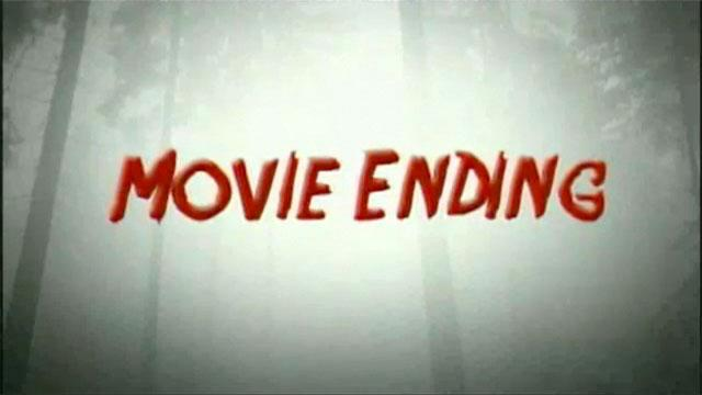 DVD Bonus: Movie Ending