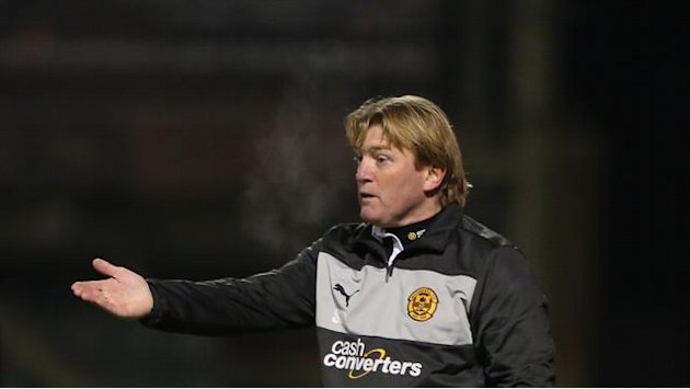Football - Contracts depend on top six - McCall