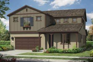 Pre-Sales at the New Maplewood Neighborhood in Tracy Begin This Saturday, June 21st