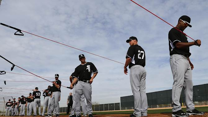 Sox slugger Adam Dunn may hit Oscars