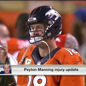Palmer: Osweiler now has a longer audition for Broncos QB