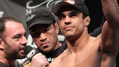 UFC Fight Night 32 Fighter Bonuses: Belfort Lands Bonus with Knockout of Henderson