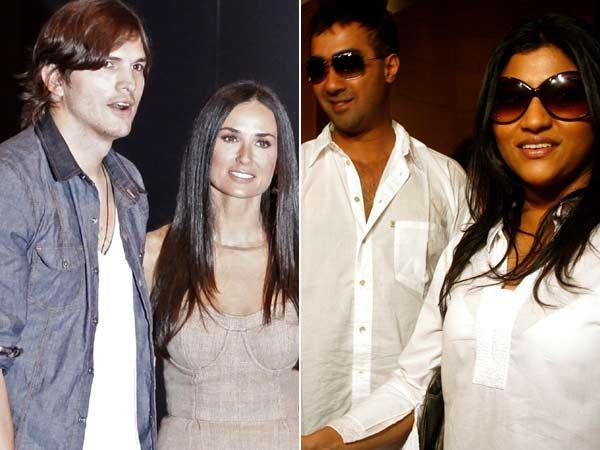 Celebrity Couples Who Separated But Haven't Divorced