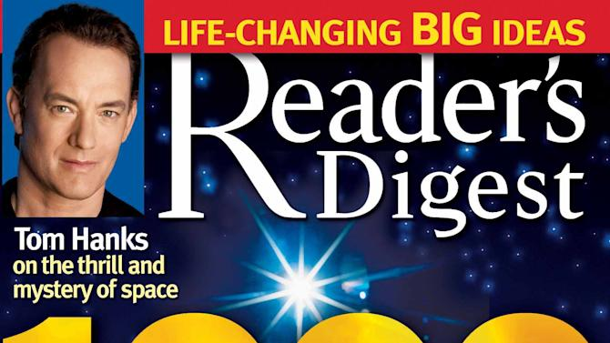 Reader's Digest parent seeks bankruptcy protection