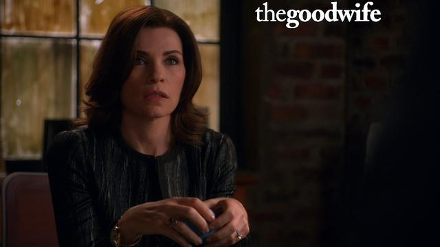 The Good Wife - A Contending Will