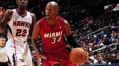 Ray Allen's Impact on the Heat