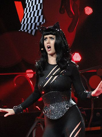 "Did Katy Perry turn down a huge offer to be on ""American Idol""?"