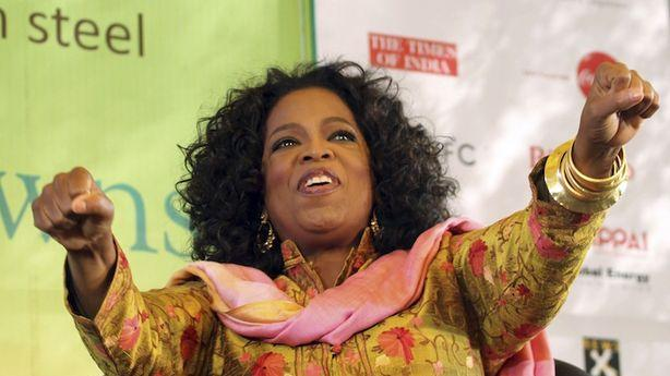Lance Armstrong, Like Everyone Else, Will Spill His Guts on Oprah