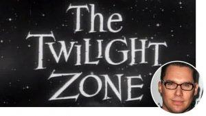 'X-Men's' Bryan Singer Prepping 'Twilight Zone' Reboot
