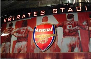 Arsenal appoints Sir Chips Keswick as new chairman