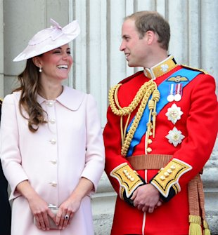 Kate Middleton, Duchess Of Cambridge Had 'Extremely Healthy' Pregnancy