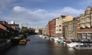 Bristol Bridge Plunge: Man Charged Over Death