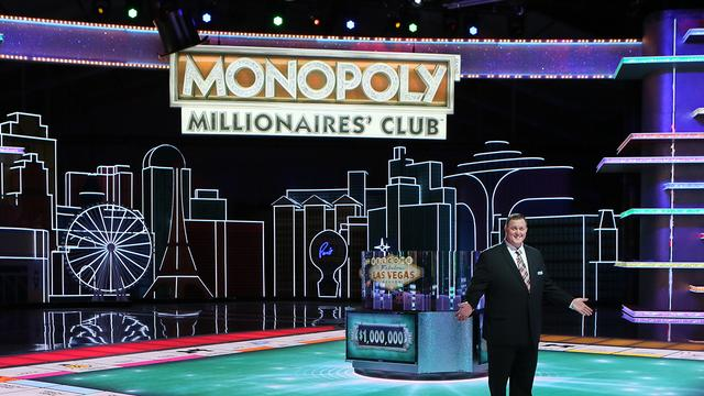 'Mike & Molly' Star Billy Gardell Brings The Game of Monopoly to Life!
