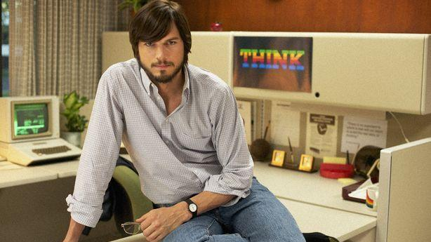 Yes, Ashton Kutcher's Apple Movie Is Called 'jOBS'
